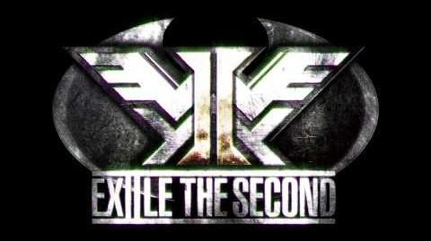 EXILE THE SECOND - Highway Star (Album Preview)