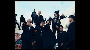 BALLISTIK BOYZ from EXILE TRIBE - ANTI-HERO'S