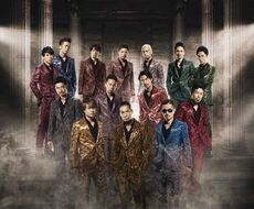 EXILE - ALL NIGHT LONG promo