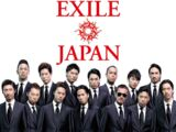 EXILE JAPAN / Solo