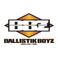 BALLISTIK BOYZ logo