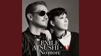 EXILE ATSUSHI + AI - Be Brave (Acoustic Ver.) (audio)