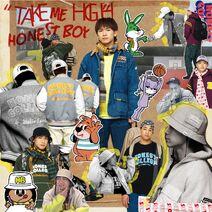 TAKE ME HIGH by HONEST BOY