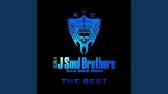 Sandaime J Soul Brothers - 1st Place (audio)