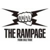 THE RAMPAGE logo
