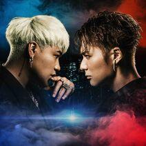 EXILE SHOKICHI vs CrazyBoy - KING & KING promo