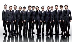 EXILE - EXILE JAPAN promo 2