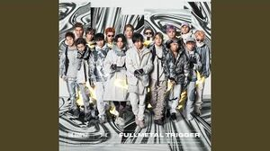 THE RAMPAGE from EXILE TRIBE - WAKE ME UP (audio)