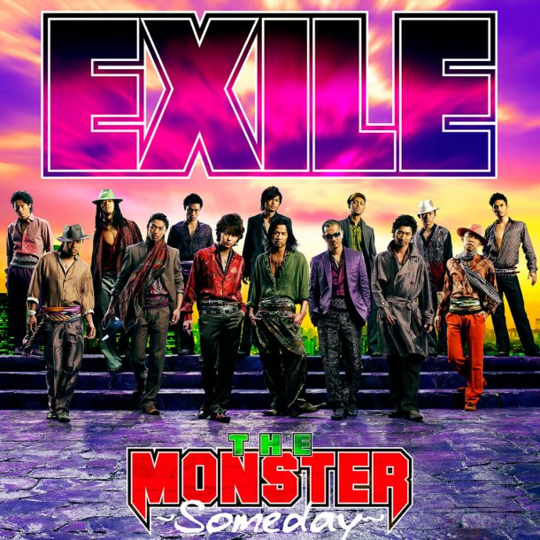 Image result for someday exile