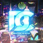 CRAZYBOY - NEOTOKYO 3 cover