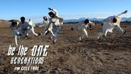 GENERATIONS from EXILE TRIBE - be the ONE