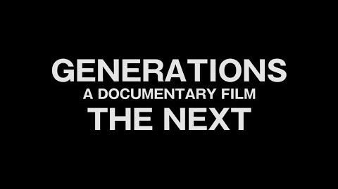 GENERATIONS from EXILE TRIBE - GENERATIONS A DOCUMENTARY FILM THE NEXT Teaser Video