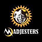 MAD JESTERS logo