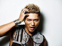 SHOKICHI - Don't Stop the Music promo