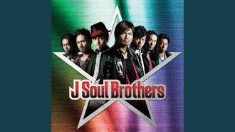 Nidaime J Soul Brothers - GENERATION (audio)