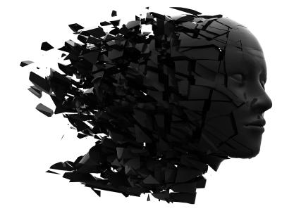 Shattered-mind
