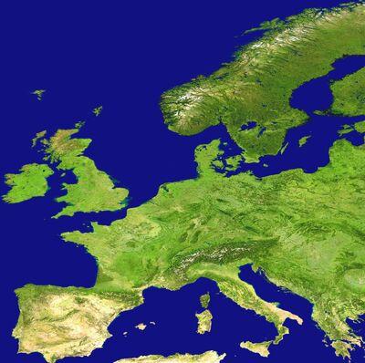 Europe-image