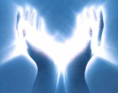 Healing-touch