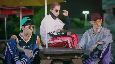 EXO-CBX (첸백시) The One Special Clip (From EXO PLANET 3 - The EXO'rDIUM -)