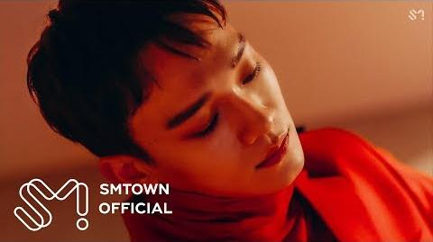 EXO-CBX (첸백시) Blooming Days 'Thursday' CHEN