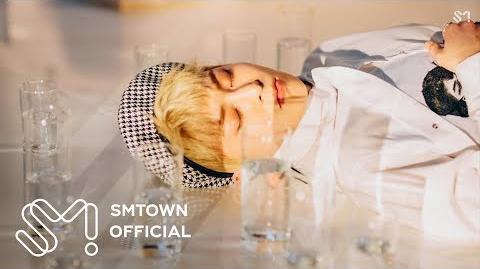 EXO-CBX (첸백시) Blooming Days 'Playdate' XIUMIN