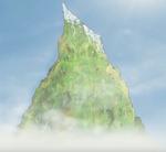 Pacifica montaña