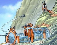 Fortaleza Sentai