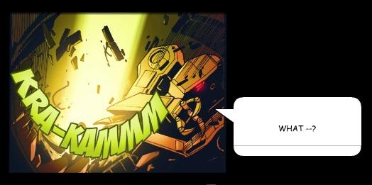Comic 25-32