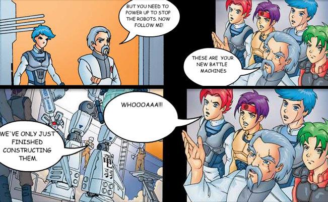Comic 1.5