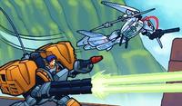 Uplink y stealth hunter