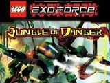 Book 7: Jungle of Danger