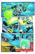 Golden City Comic page 4