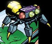 Mini Spider Bot