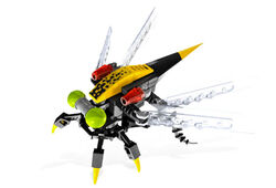 Mini Dragonfly Bot