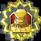 El Robot Dorado