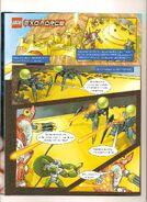 Iron Crusher Comic1