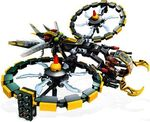 CG box art model- Storm Lasher 8117