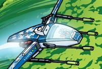 Hybrido aereo