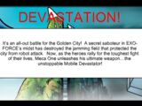 Comic 38: DEVASTATION!