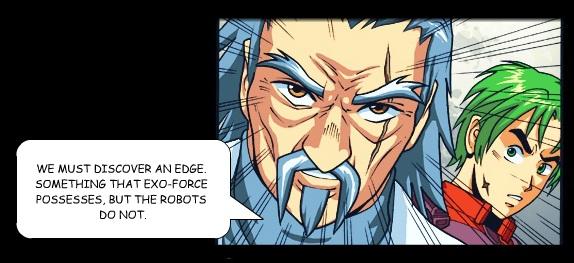 Comic 26-31