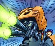 Uplink Blaster