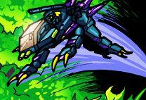Dark Panther2