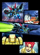 Mobile Devastator Comic page 4
