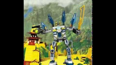 Exo-Force - Sky Guardian
