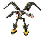 A Iron Condor