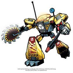 Takeshi-yellow-mech