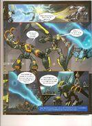 Iron Crusher Comic 4