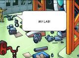 Ryo's Lab