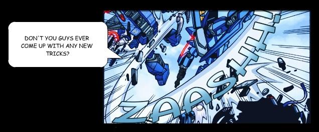Comic 21-32