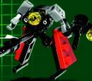 Mini Bot Acuático